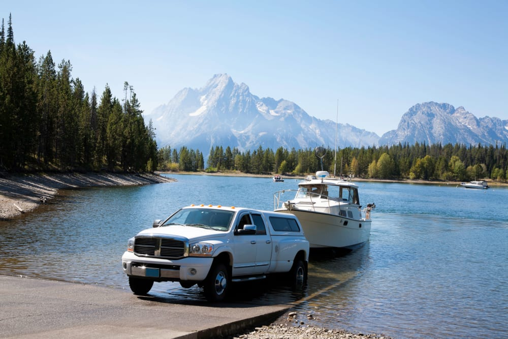 Learn more about boat and auto storage at KO Storage of Casper Central in Casper, Wyoming
