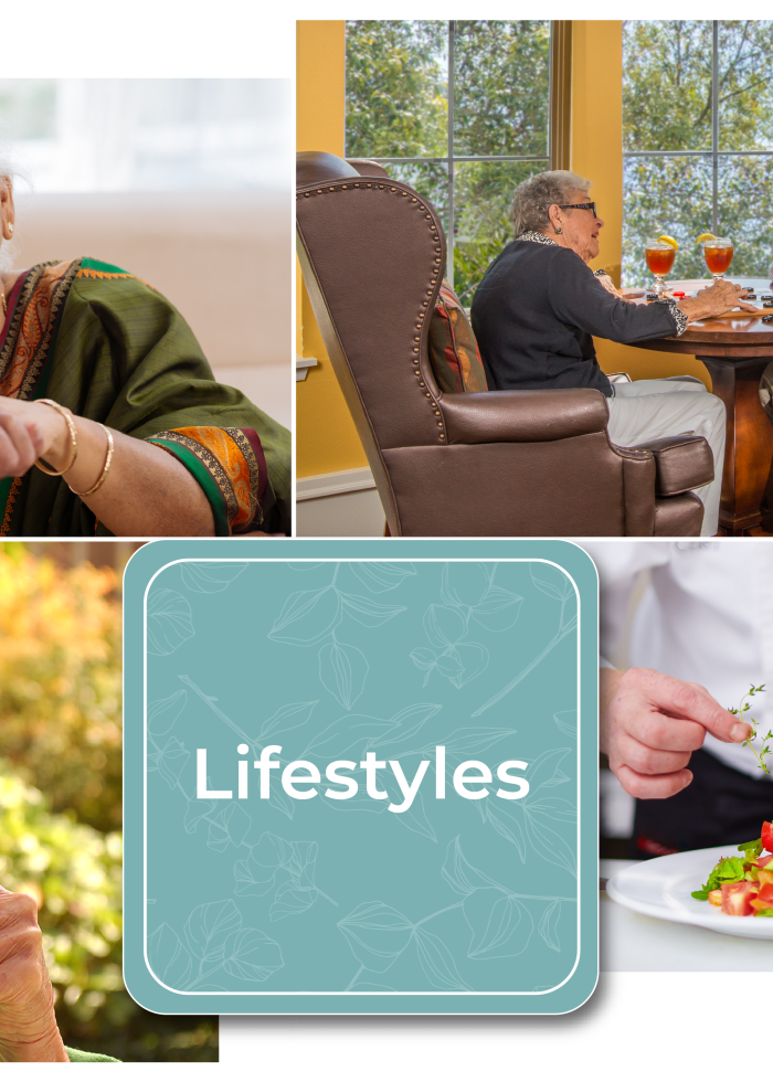 Learn more about the lifestyle at Carefield Castro Valley in Castro Valley, California.