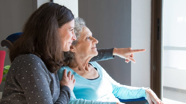 4 Main Differences between Independent and Assisted Living