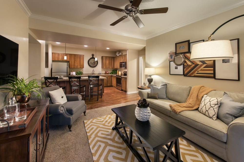 View the floor plans at San Paseo in Phoenix, Arizona