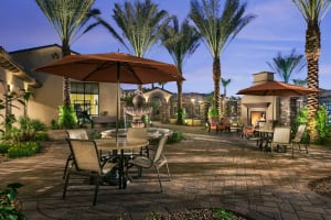 San Posada, a garden-style luxury community by Mark-Taylor