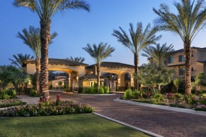San Milan, a garden-style luxury community by Mark-Taylor