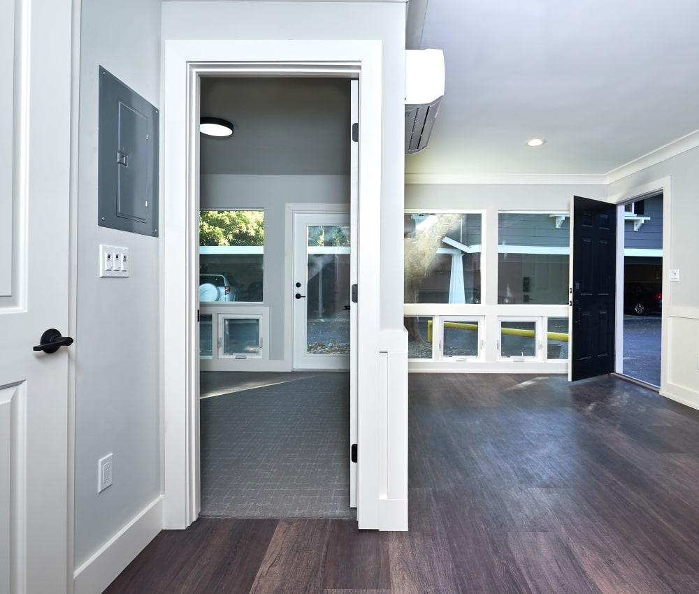 Spacious, open floor plans at Allure in Alamo, California