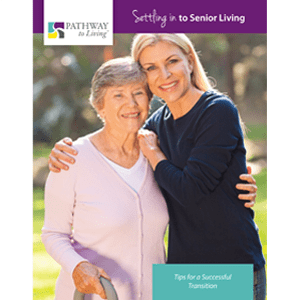 A successful transition at Oak Hill Supportive Living Community
