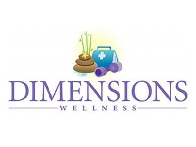 Dimensions custom graphic