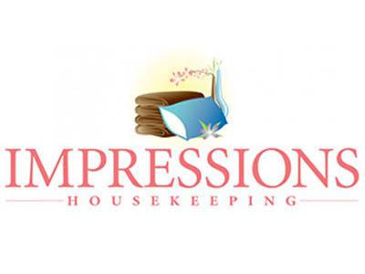 custom housecleaning logo