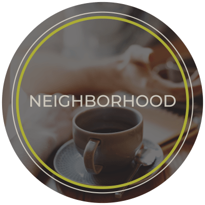 View the Neighborhood at Berkshire Central in Blaine, Minnesota