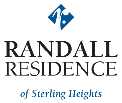 Randall Residence of Sterling Heights