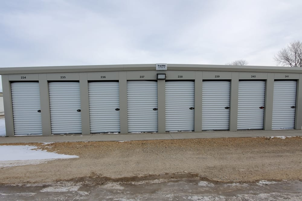 View our hours and directions at KO Storage of Albert Lea in Albert Lea, Minnesota