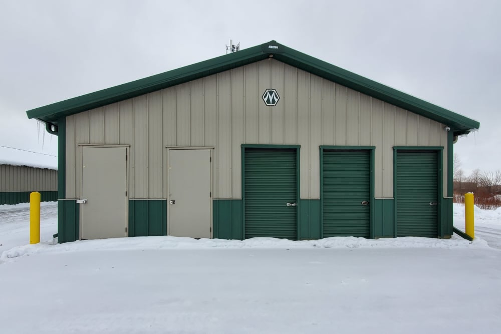 View our hours and directions at KO Storage of Alexandria - North in Alexandria, Minnesota