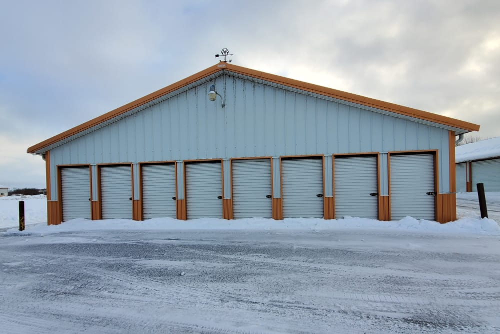 View our hours and directions at KO Storage of Alexandria - East in Alexandria, Minnesota