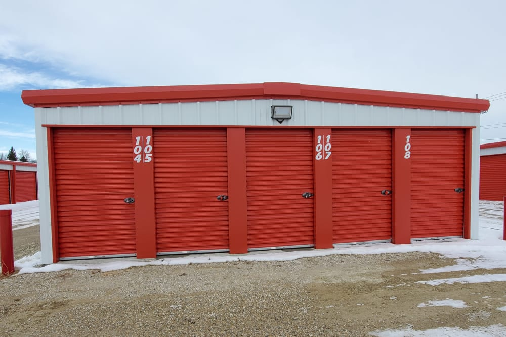 View our hours and directions at KO Storage of Austin in Austin, Minnesota