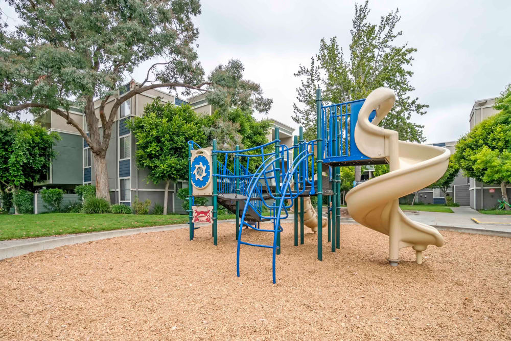 Playground at Summer House Apartments