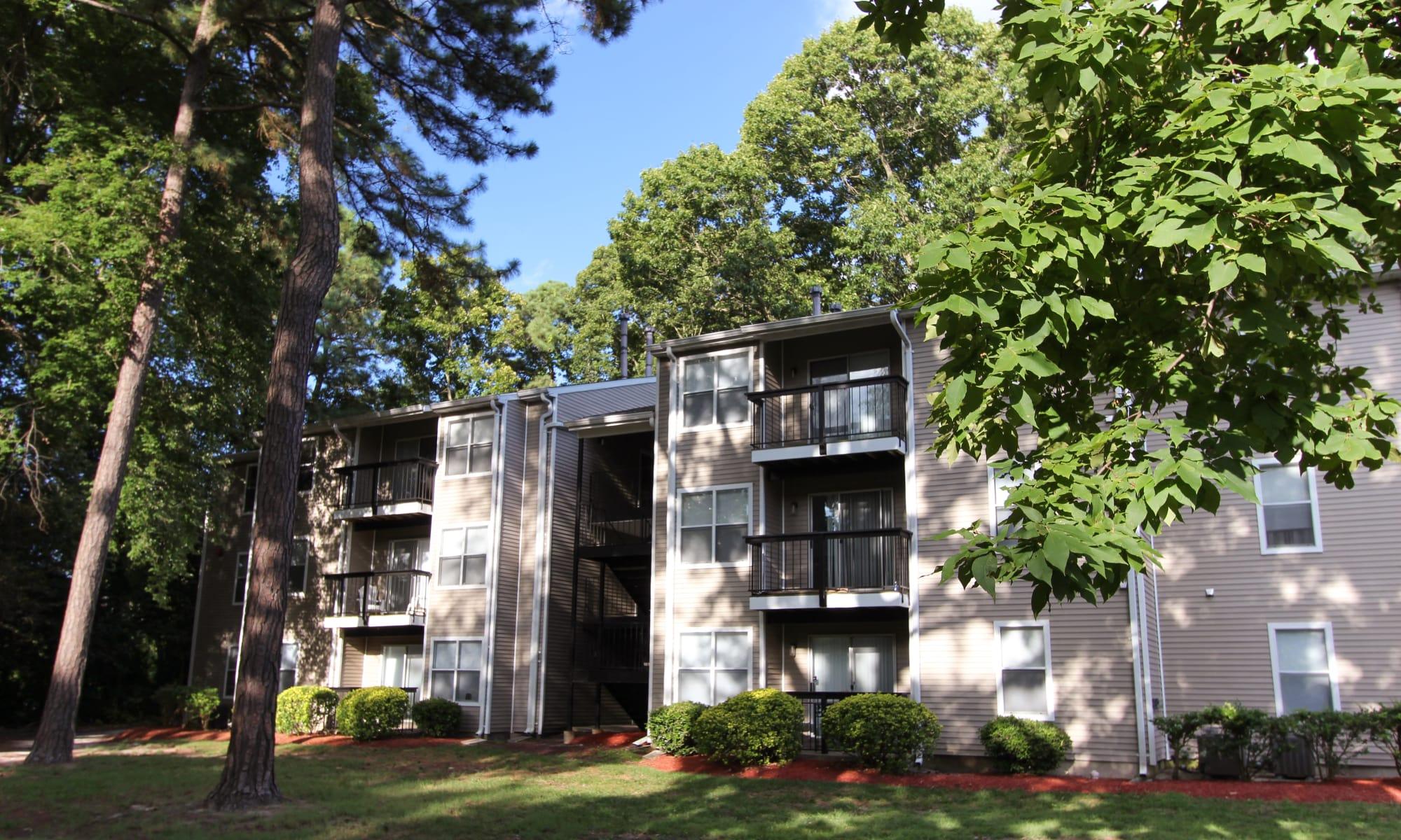 Apartments in Salisbury, MD