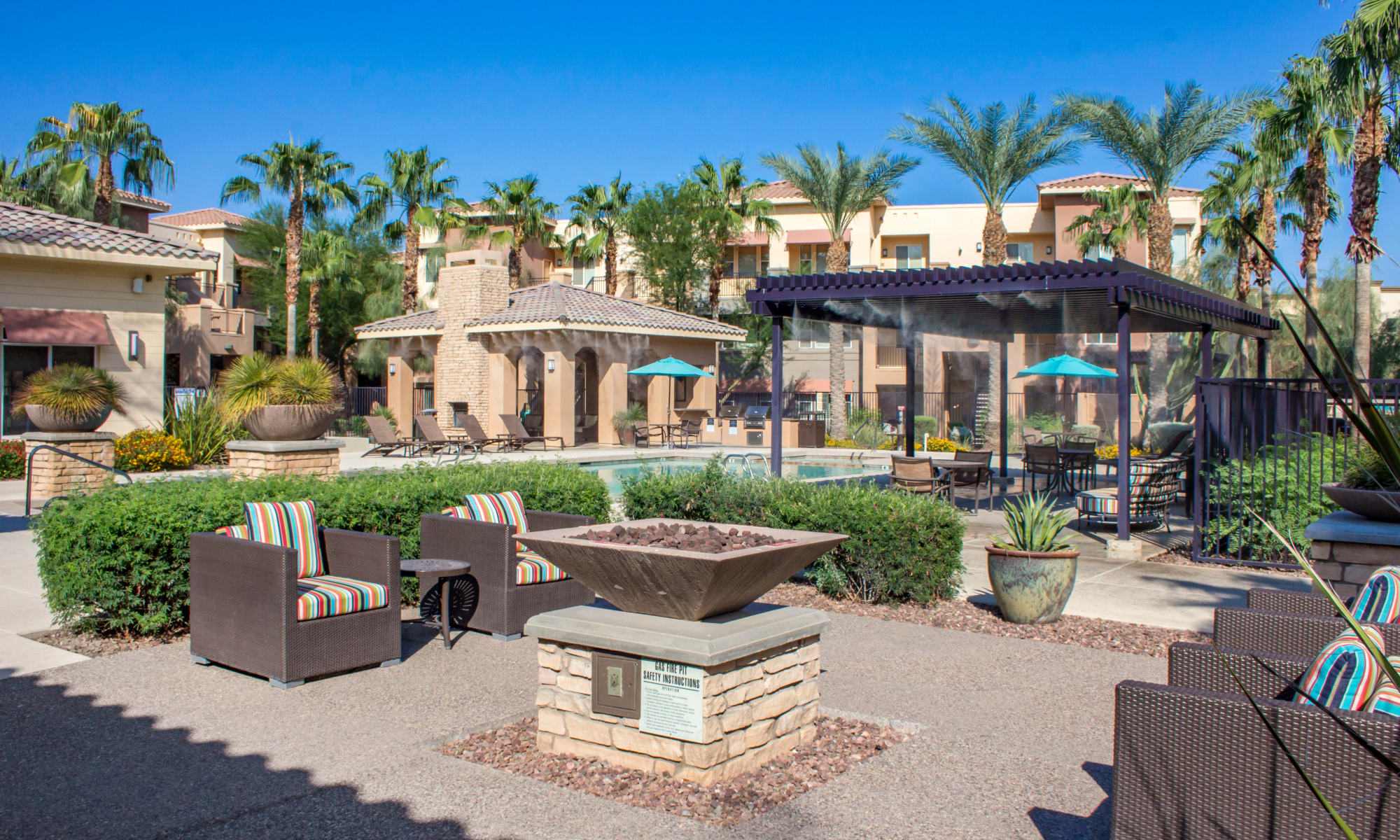 Apartments at The Residences at Stadium in Surprise, AZ