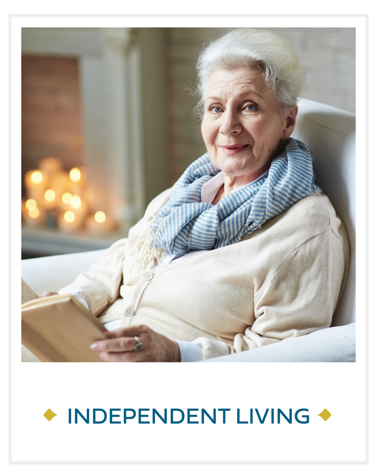 Independent Living at Broadwell Senior Living in Plymouth, Minnesota