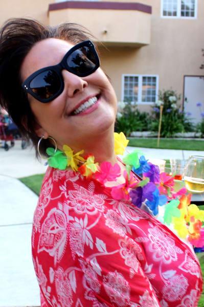 Debra Gonzalez, Merrill Gardens at Santa Maria Health Services Director.