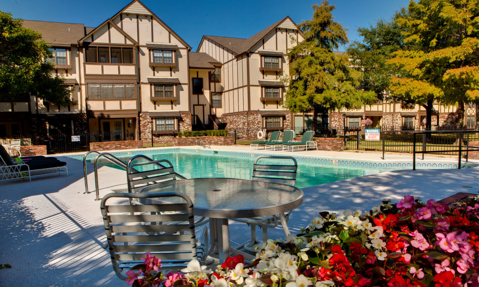 Country Club At Woodland Hills Senior living in Tulsa