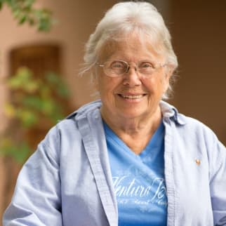 Respite care at Parsons House Austin in Austin, Texas