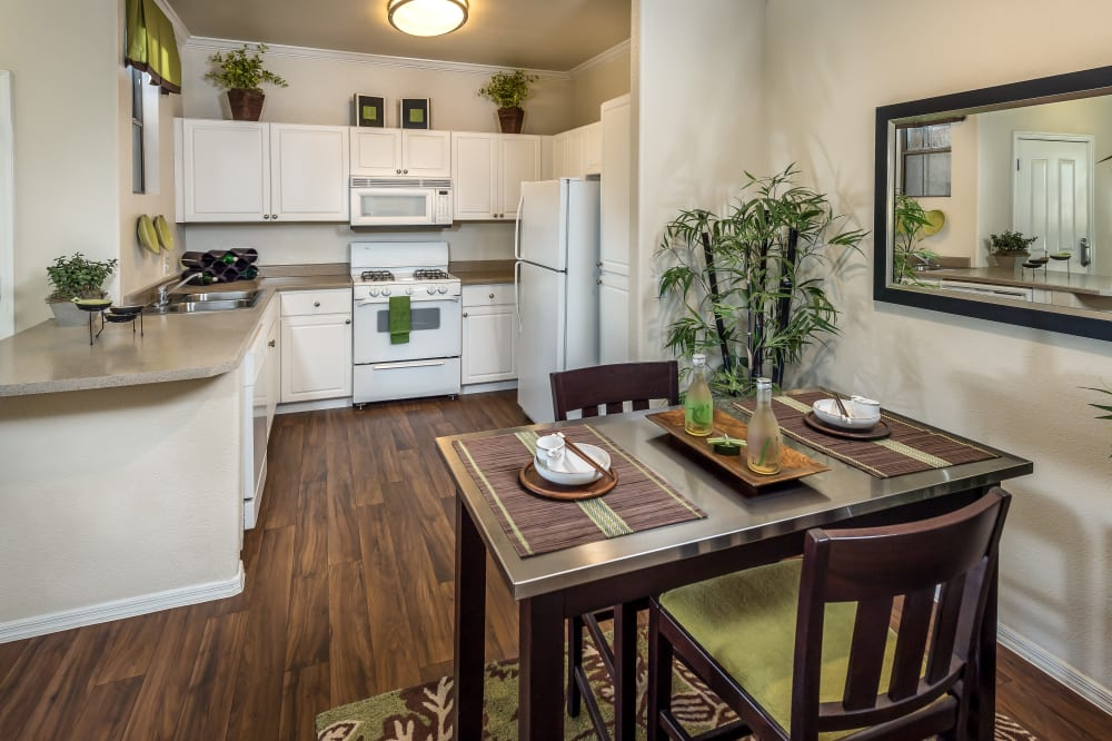 View the floor plans at Stone Oaks in Chandler, Arizona