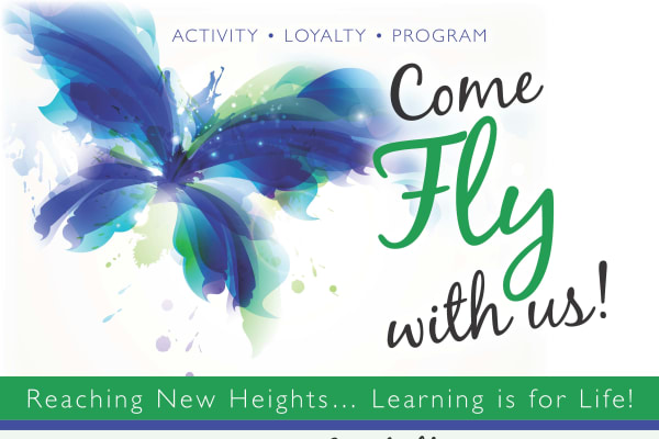 Join our exclusive loyalty program at Bentley Commons at Lynchburg