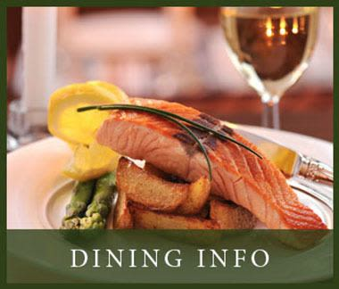 Cottonwood Court offer a dinning info in Fresno, California