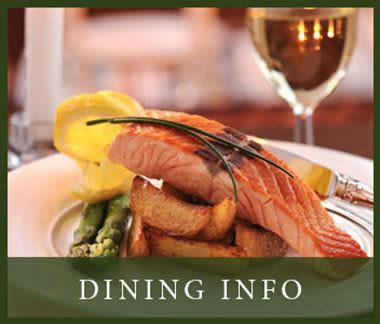 The Terraces of Roseville offer a dinning info in Roseville, California