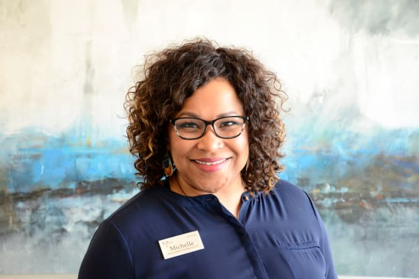 Michelle Owens, LVN - Director of The Parc – Assisted Living and Memory Care