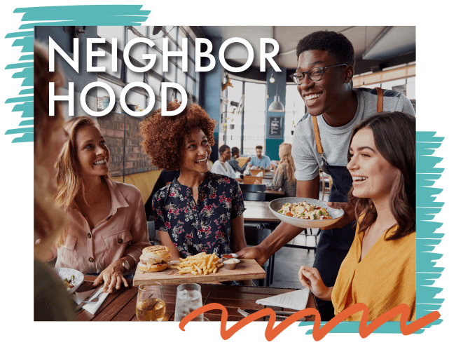 Learn more about the neighborhood at Palm Bay Club in Jacksonville, Florida