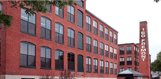 Fremont Lofts, Worcester, MA