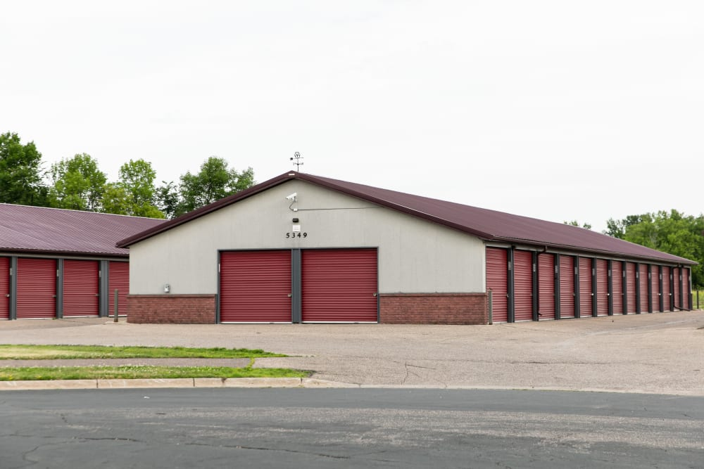 View our hours and directions at KO Storage of Maple Plain in Maple Plain, Minnesota