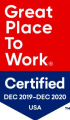 Savannah Cove of Maitland Senior Living is a certified great place to work