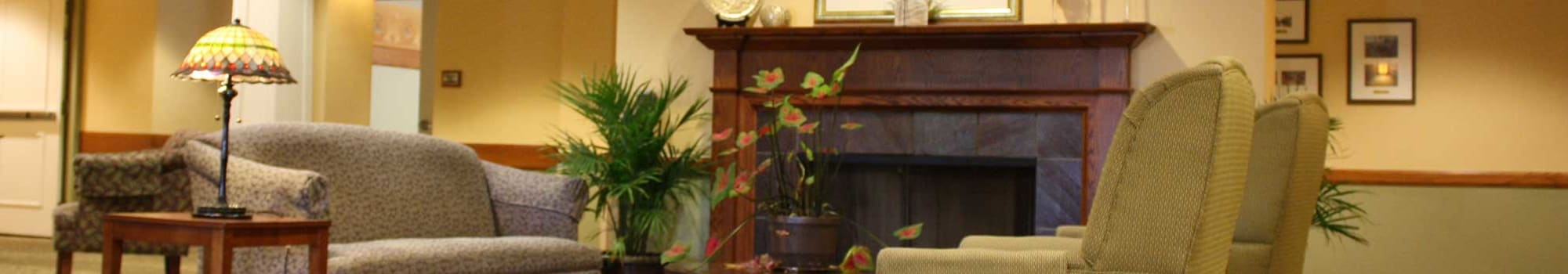 Senior living options in Vernon Hills, IL