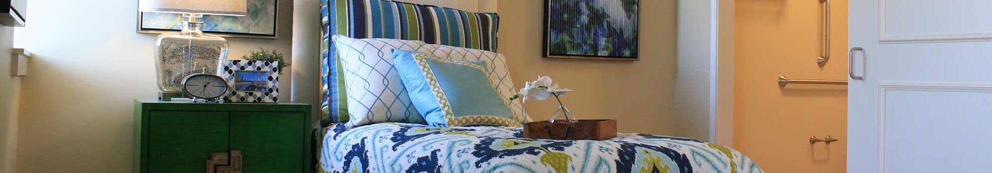 Schedule a tour of Azpira at Windermere in Windermere, Florida