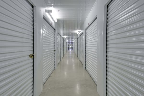 Storage made easy at The Keep Storage - Westover Hills in San Antonio