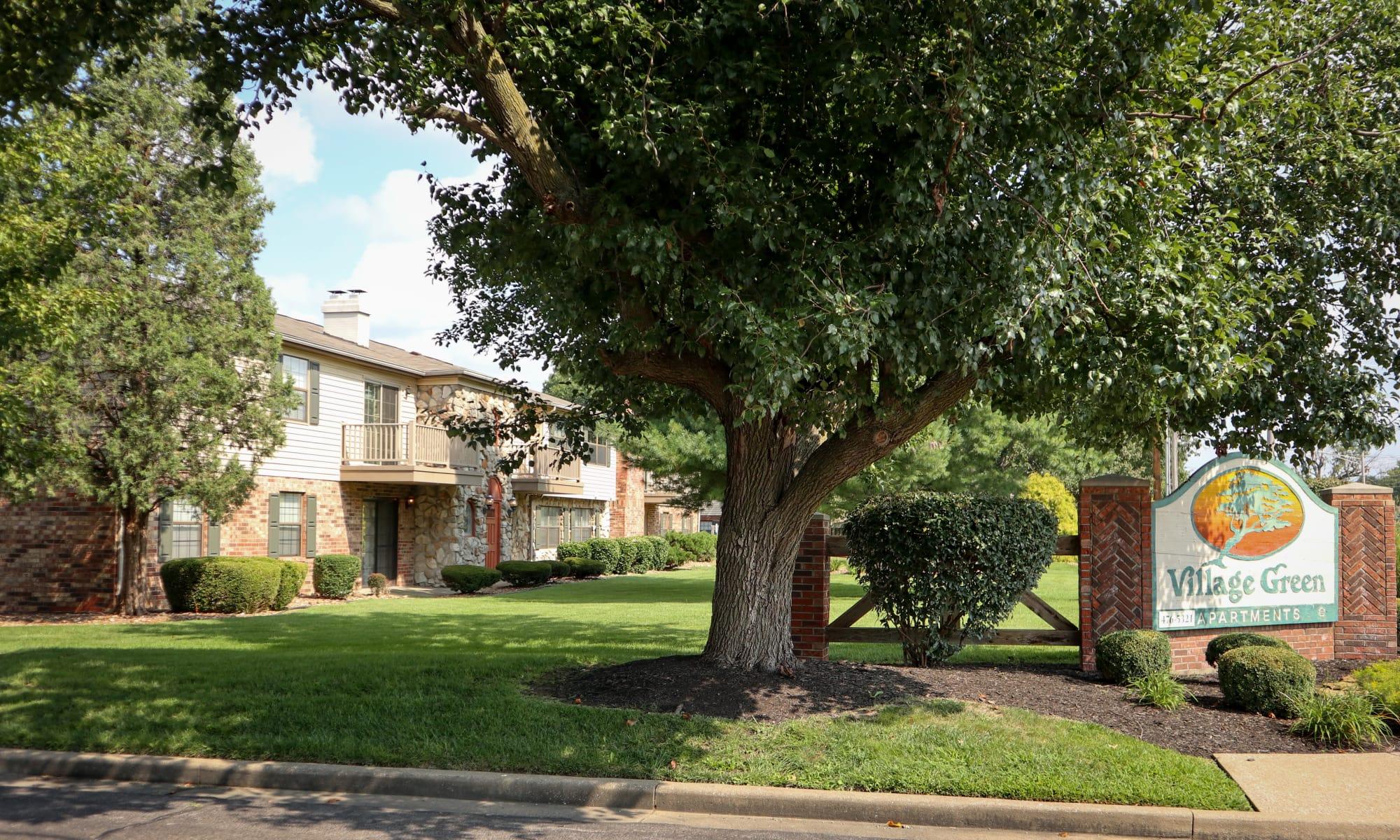 Apartments in Evansville, IN