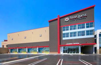 StorQuest Self Storage in Gardena, CA