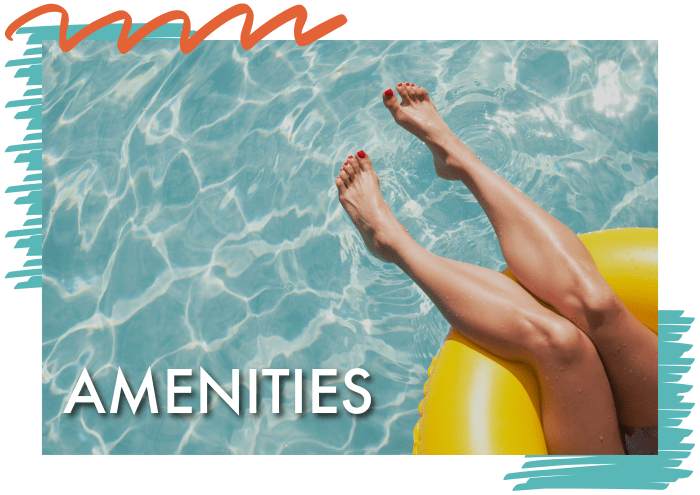 Learn more about the amenities at Palm Bay Club in Jacksonville, Florida