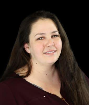 Danielle Koehn at Evergreen Memory Care