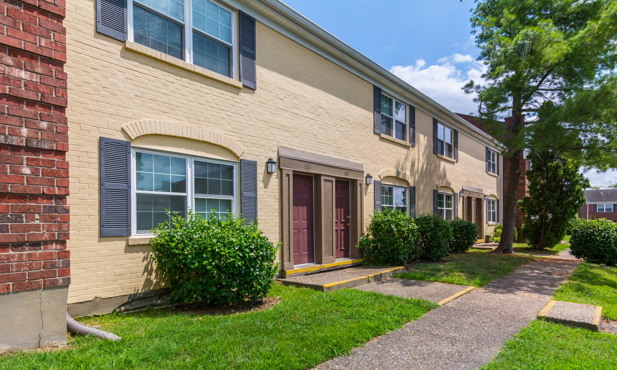 Apartments in New Albany, IN