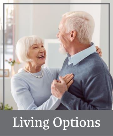 Living Options at Stoney Brook of Hewitt in Hewitt, Texas