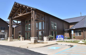 Link to Cedar Creek Health Campus's The Willows at Harrodsburg location