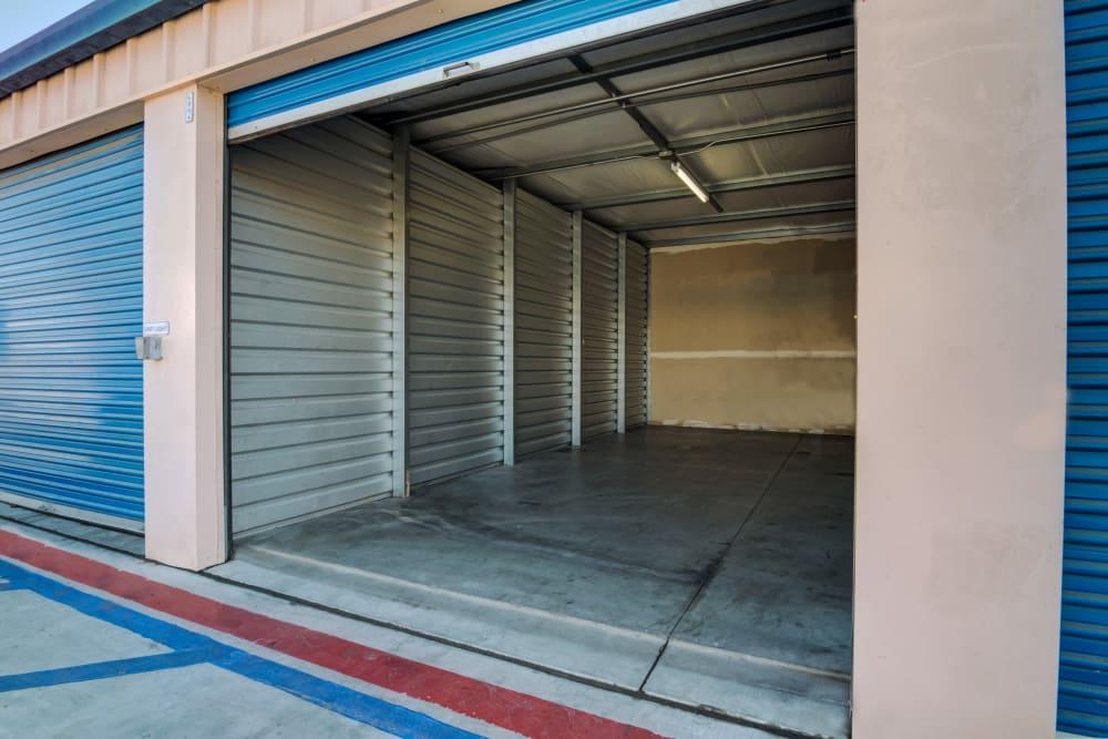 Exterior unit at Otay Crossing Self Storage