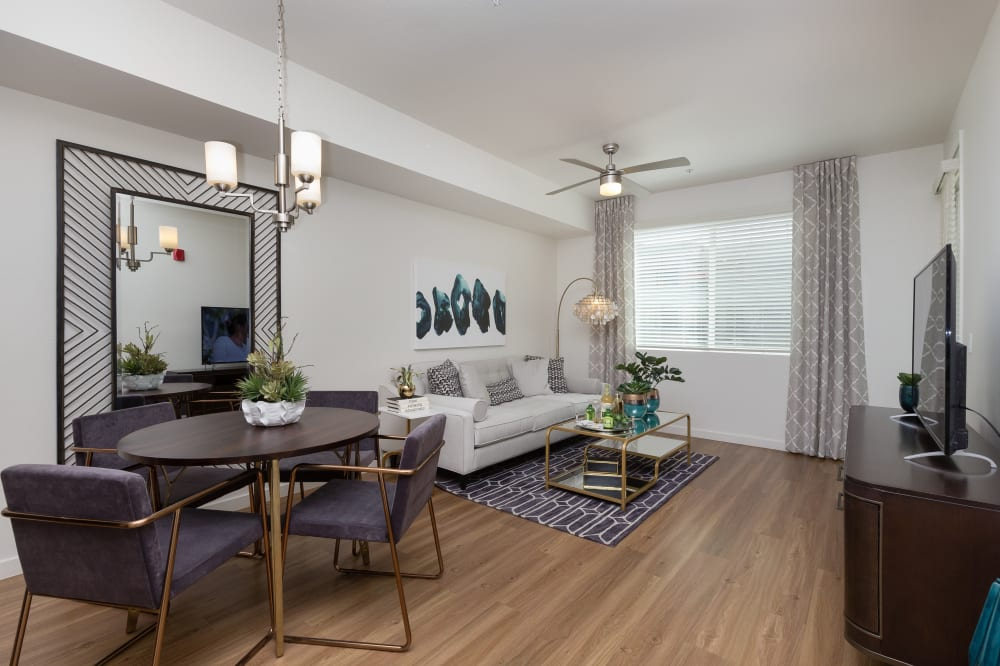 View the floor plans at Park Place at Fountain Hills in Fountain Hills, Arizona