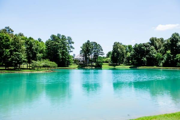Exterior of The Lakes of Paducah in Paducah, Kentucky