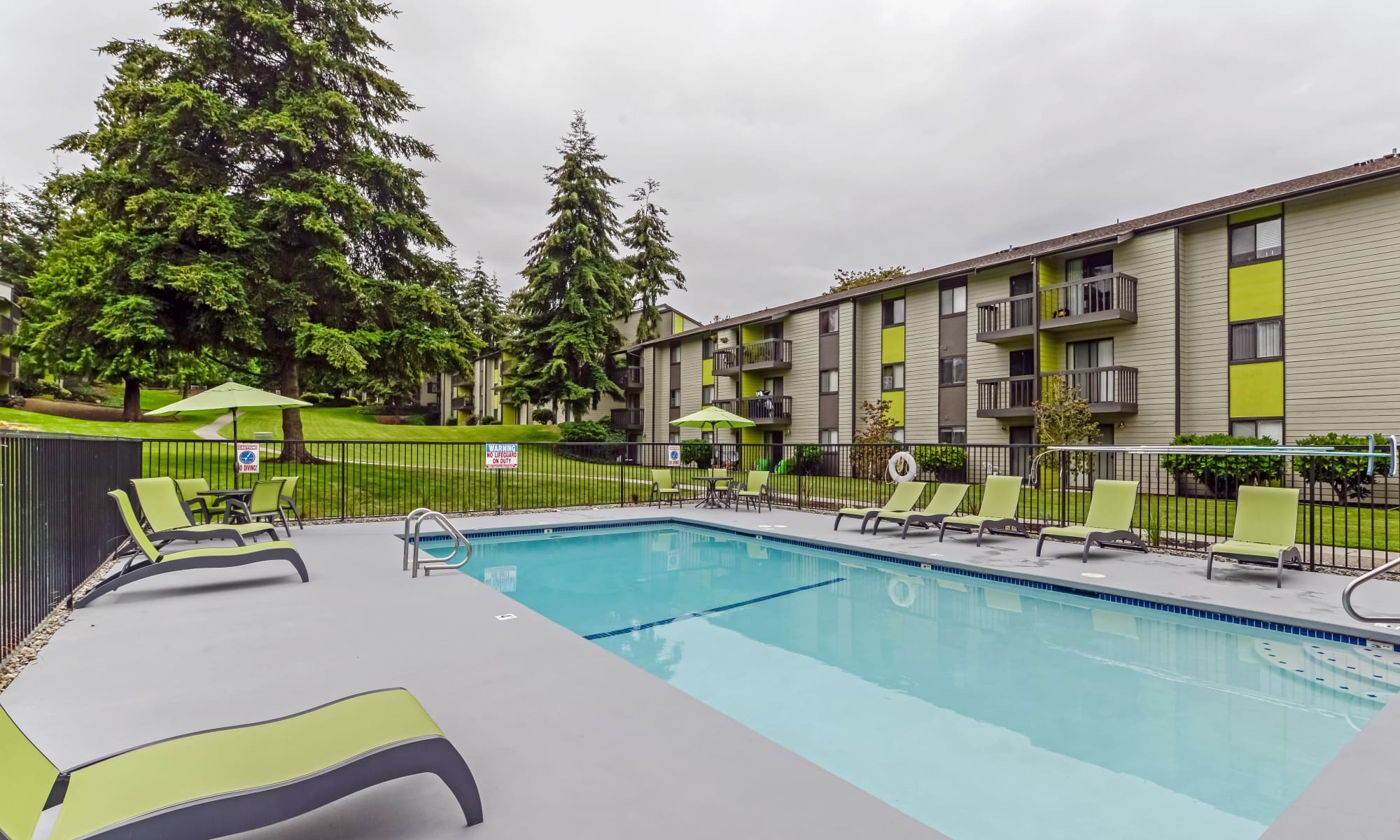 Apartments in Federal Way, WA