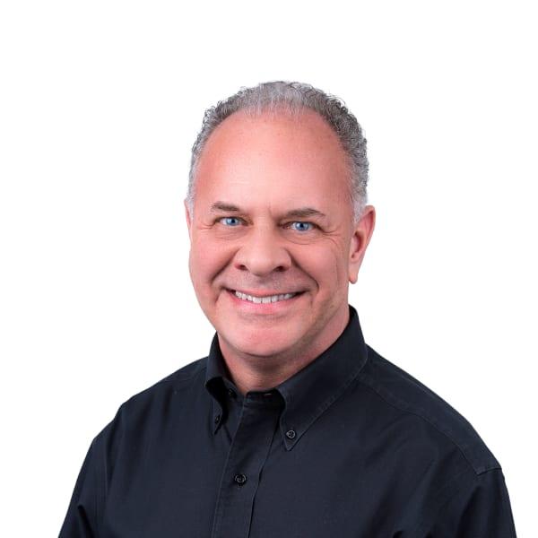Donn Smith, the Executive Director at Inspired Living in Bradenton, Florida