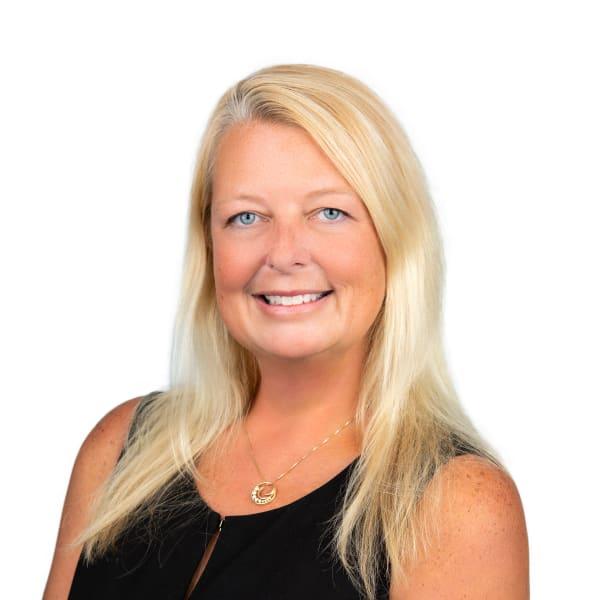 Shannon Enlow, the Executive Director at Inspired Living in Bradenton, Florida