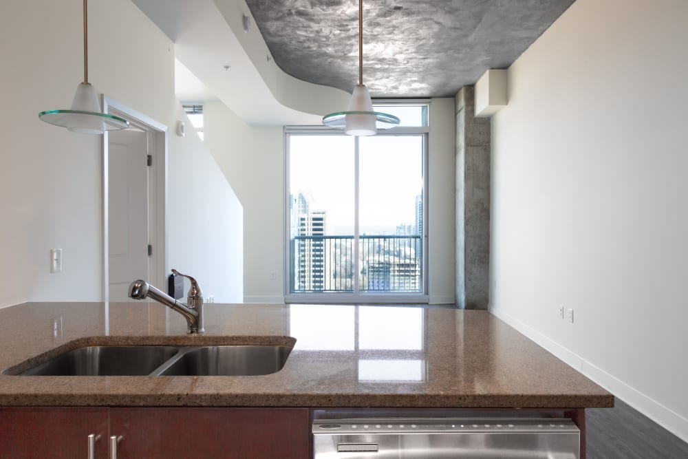 1 bedroom apartments uptown charlotte