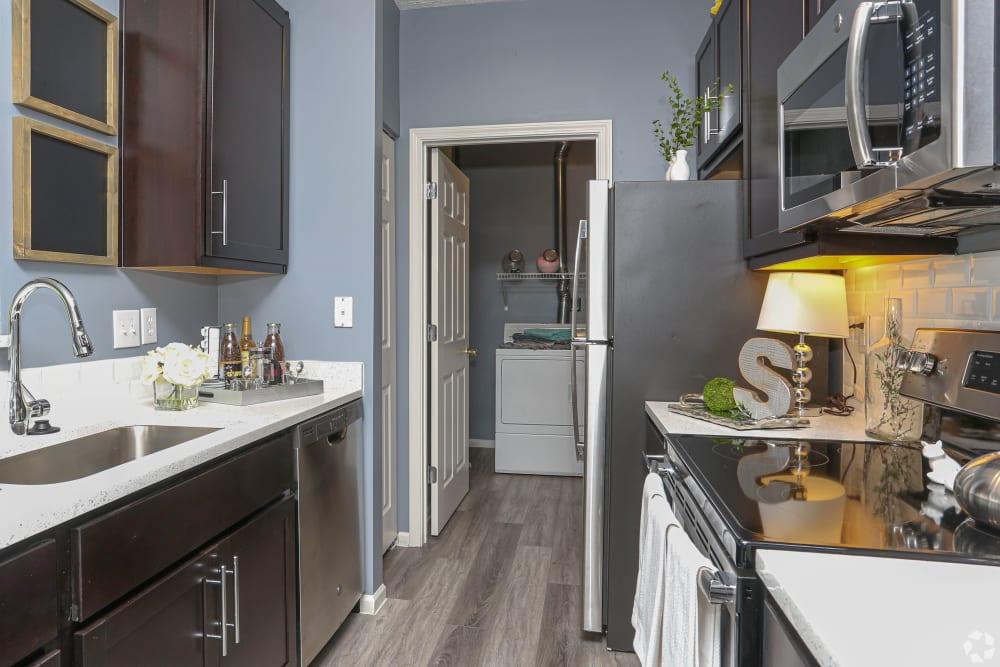 Shadow Ridge offers a Kitchen in Louisville, Kentucky